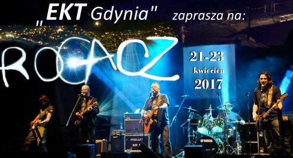EKT Gdynia - Koncert na Rogaczu