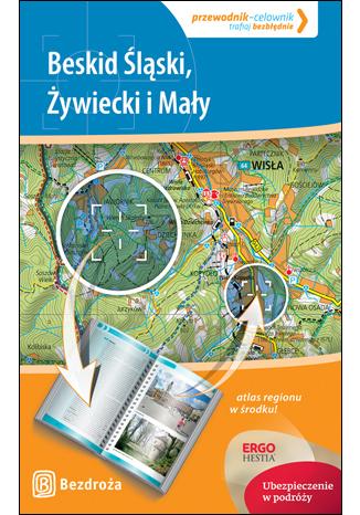 Beskid Śląski, Żywiecki i Mały. Przewodnik-celownik.